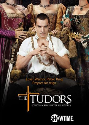 The Tudors S1